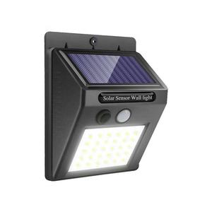 30 LED Solar Lights Outdoor Solar Powered Security Light Wireless Waterproof Motion Sensor Outdoor Wall Light