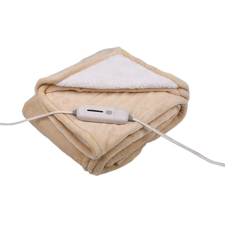 new products small home appliance portable warmer safeguard electric blanket