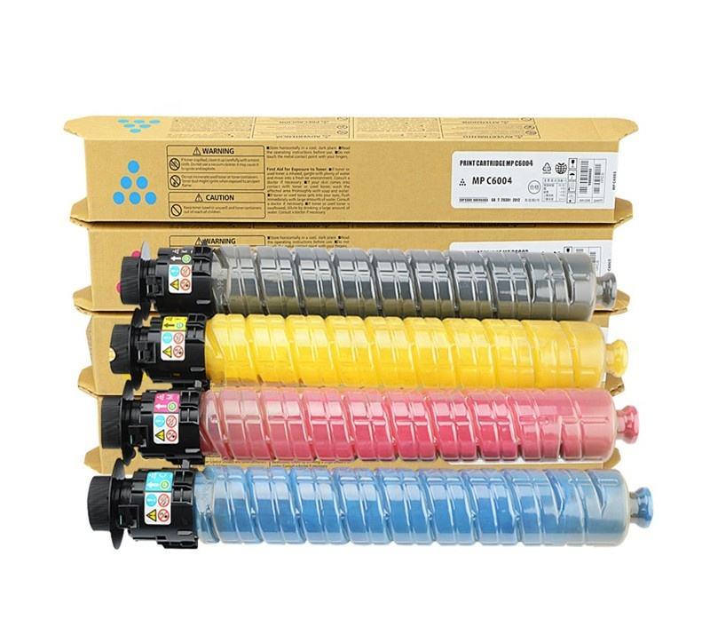 Suitable for SP 5200 Powder Cartridge 5200S 5200DN 5210SF 5210SR Black Ink Cartridge Digital Copier Office Supplies Stable Performance