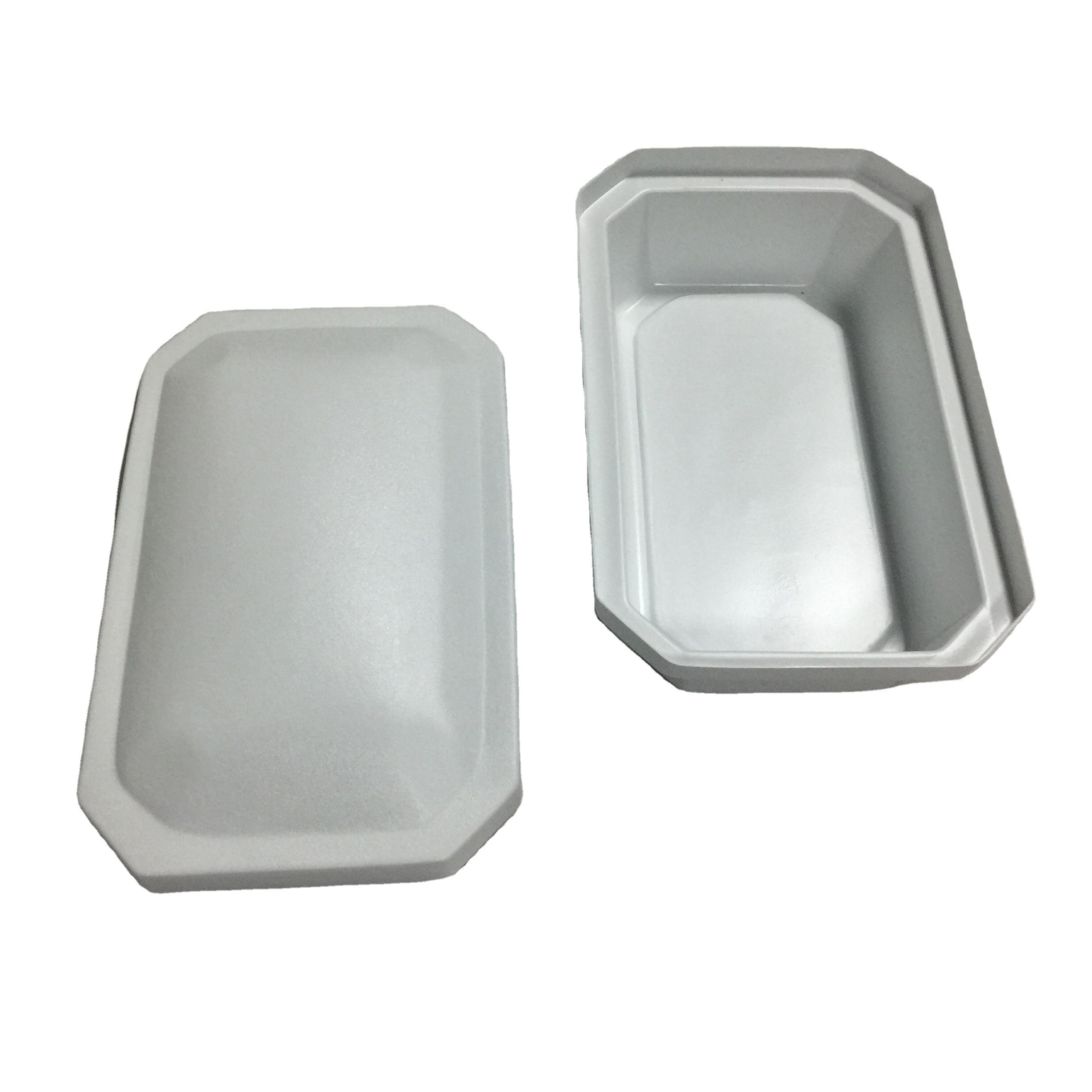 Cheaper Various Types of Plastic Pet Packaging Plastic Casket