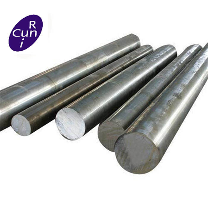 Tool Steel DC53 D2 Cr12mov Cr8Mo2SiV Price per kg Mold Steel Round Bar