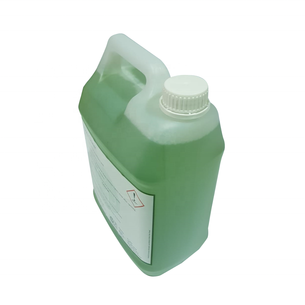 Bulk Price GT-101 Heavy Duty Cleaner Green Liquid Made In Singapore