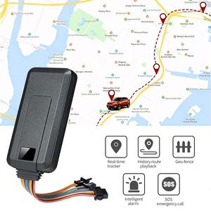 K08 Hot Sale Real Time Vehicle Tracking Device Car GPS Tracker For Motorcycle