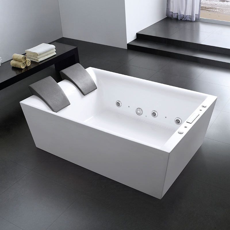 XD-06207 High quality massage bathtubs by Chinese manufacturer