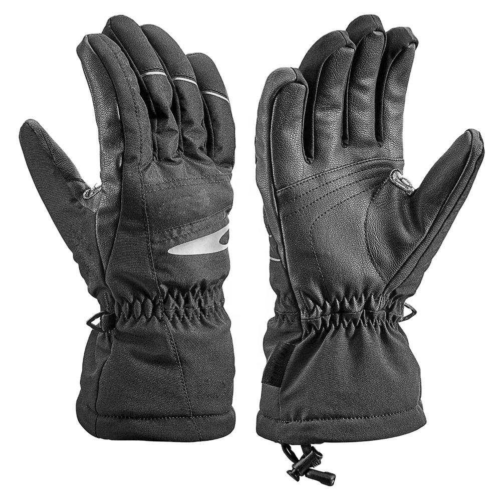 Soft Sports extra heat for ski Gloves in sialkot Pakistan