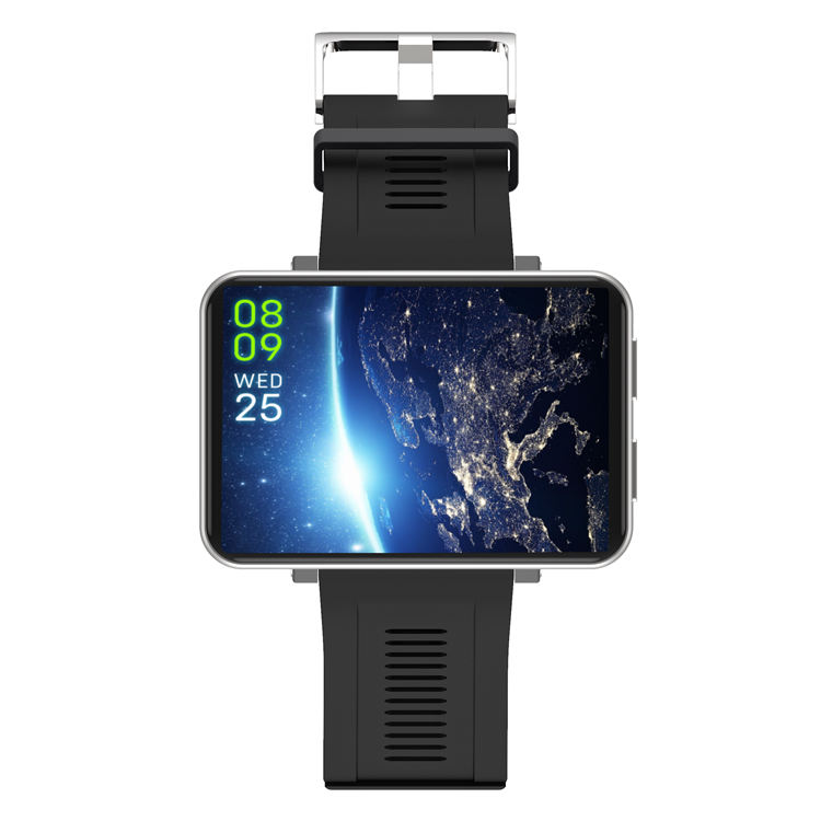 Ältere Uhr Telefon Android GPS 4G WiFi Smart Watch Handy