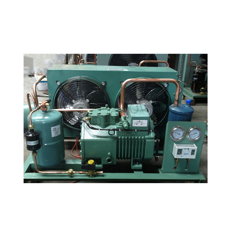 refrigeration condensing unit condensing unit doing air cold condensing unit