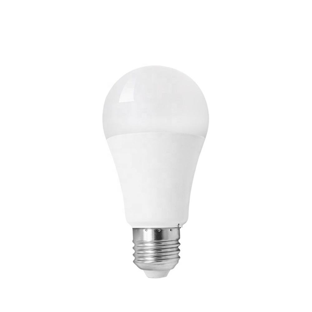 china supplier cheap light bulb skd A60 A65 aluminum parts led bulb raw material for assembly