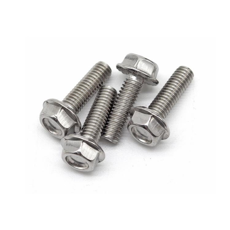 Shoulder Screw 18-8 Stainless Steel Thread Size M6-1 FastenerParts