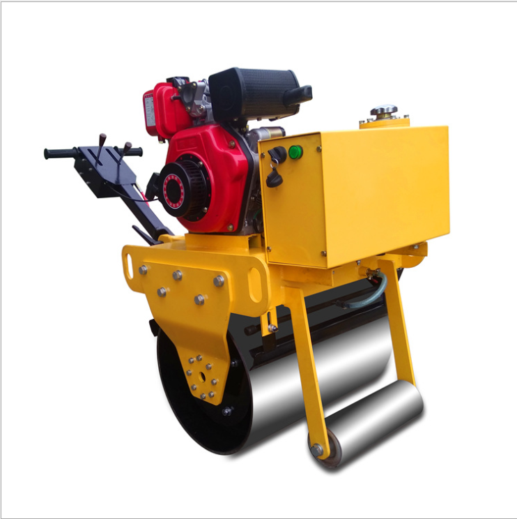 Mini road roller compactor,single drum road roller price, vibratory road roller