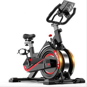 Mini Magnetische Air Gym Apparatuur Body Rider Cardio Dual Elliptische Trainer Huishouden Indoor Cyclus Ligfiets Hometrainer