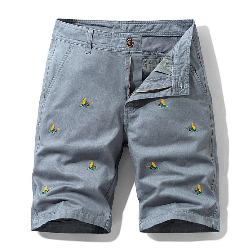 New Design Fashion Bermuda Cotton chino men short