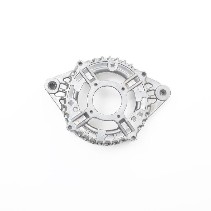 Factory supply discount price aluminum die casting precise machined