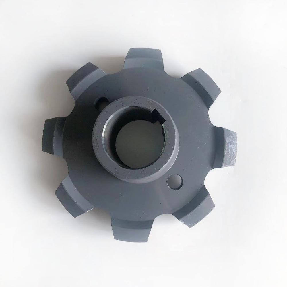 D70060110 Demag Dynapac F141 conveyor chain wheel sprocket