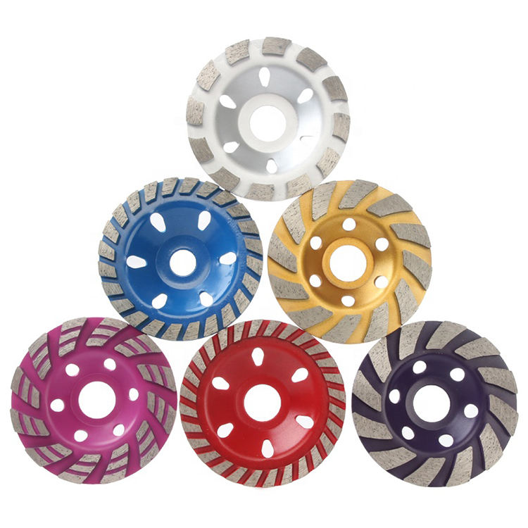 Cemented Carbide Sharp Cutting Tools Diamond Grinding Wheel
