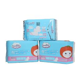 china wholesale cheap disposable lady sanitary napkins pads
