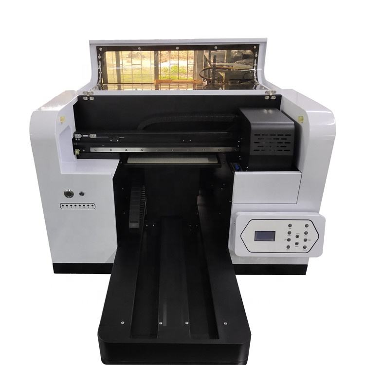 small format uv led printer for start small customize printing
