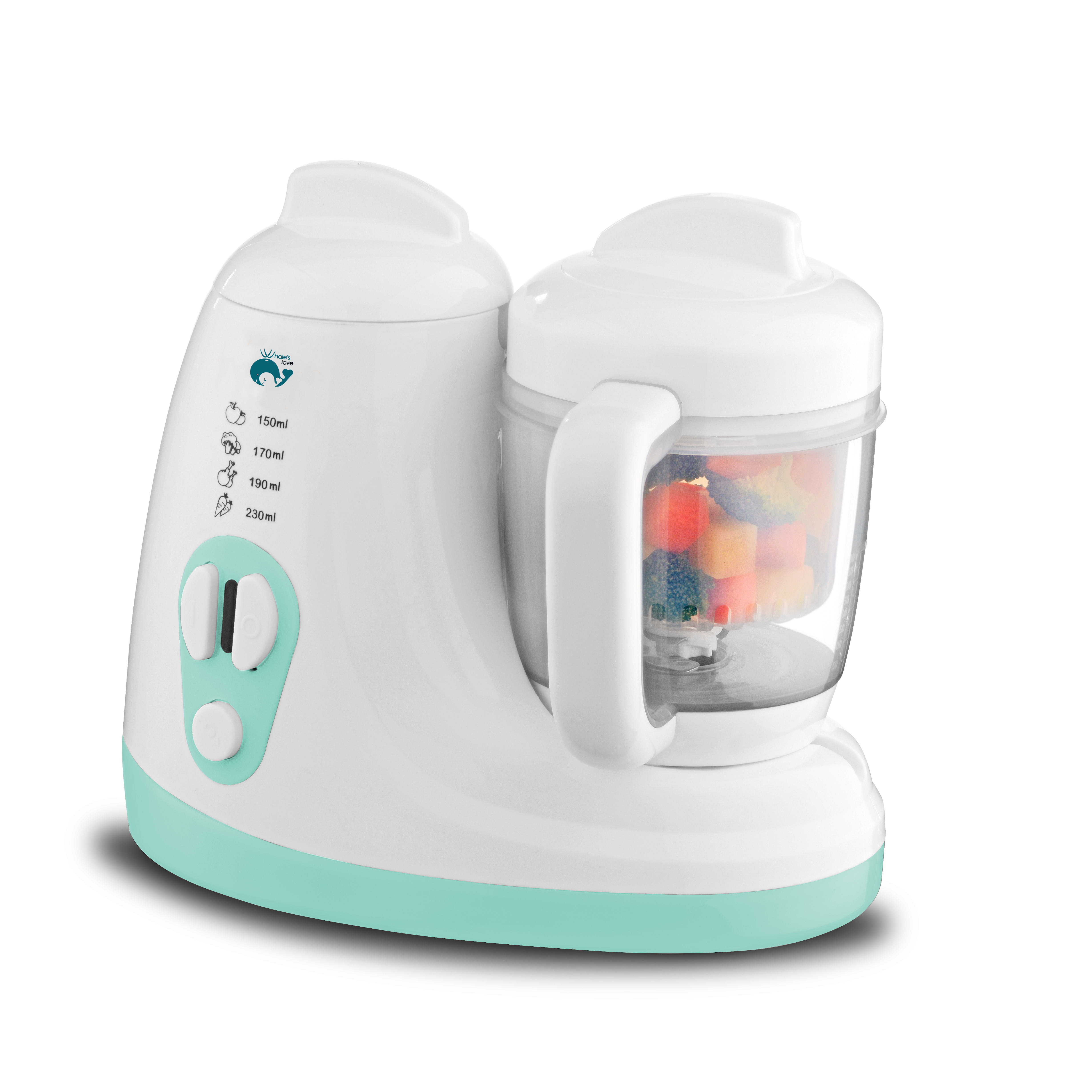 The best selling Baby Food maker Multi-function baby food Food Processor