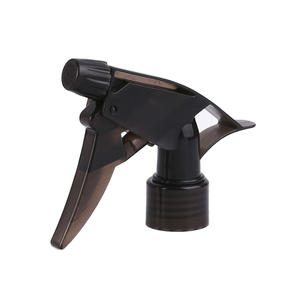 Hot selling plastic trigger sprayer pump garden use 24/410 28/410 hand sprayer trigger