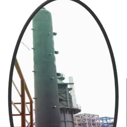 High quality surge tank / pressure vessel
