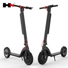 Electric step 350w for teenagers 10 inch air wheel  electric scooter removable battery 36V10AH eec  electric scooter