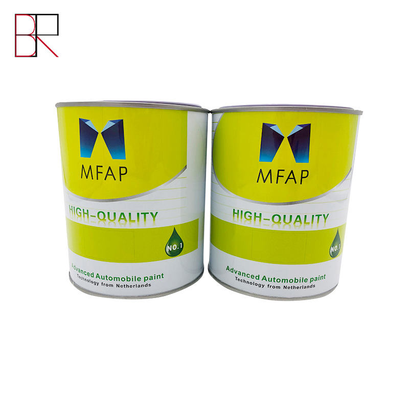 Metallic Car Paint Best Car Paint Protection Auto Refinish Acrylic Car Paint