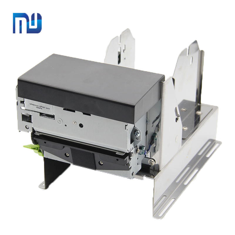 80mm kiosk printer compatible with Epson 532 thermal printer with auto cutter