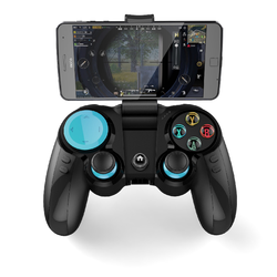 Wireless Bluetooth gamepad for iOS/Android /pc/ps3/TV box