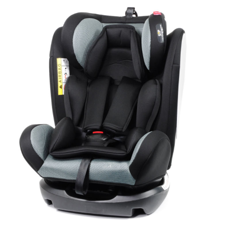 0-4YEARS old High Quality Portable Travel Children Kids Baby Safety Car Seat wih isofix