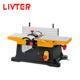 LIVTE 6 inch Hot Sale Woodworking Jointer Planer Bench Wood Surface Planing Machine with Free Flat Knives