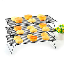 stackable storage holder, Bread rack for baking