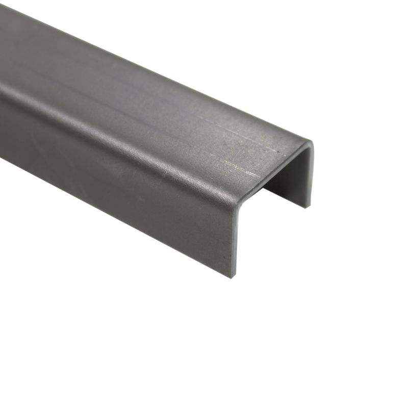 Galvanized c u section steel channel purlin