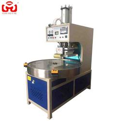 automatic high frequency plastic welding machine for packaging pvc box
