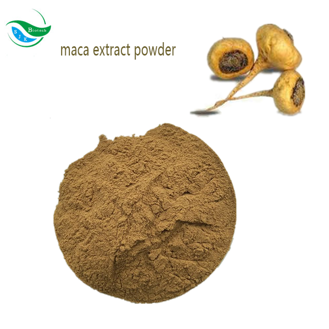 New arrival 100% natural pure maca powder root
