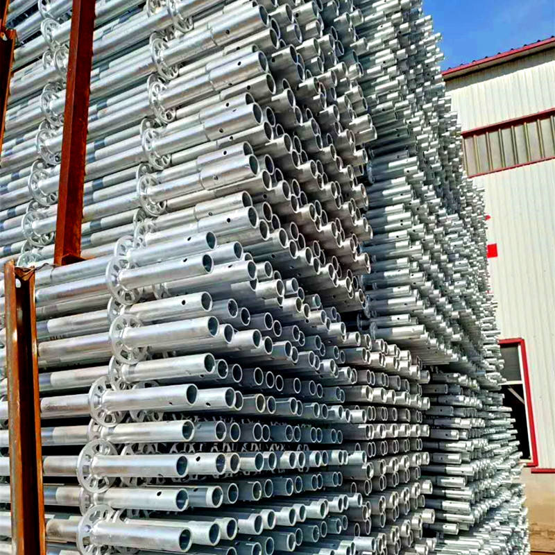 Quick stage scaffolding cheap facade construction scaffolding