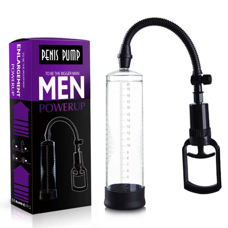 made in japan sex toy Penis Enlargement Dick Pump Device