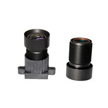 22mm Wide Angle Fixed CCTV Camera Board  cctv Lens