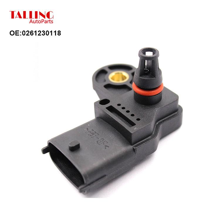 0261230118 Manifold Pressure MAP Sensor For MITSUBISHI SMART 1.1-1.5L 2004