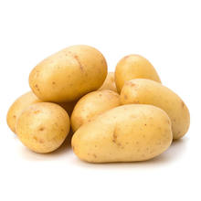 FRESH POTATOES WITH CERTIFICATE IN TURKEY