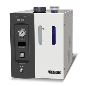 China Cheap Price Lab Use Small High Purity Nitrogen Generator