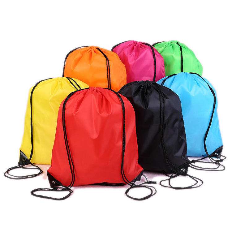 Cheapest Price Top Quality Wholesale Gift Bags Drawstring Custom Canvas Drawstring Bags