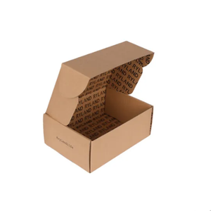 shipping boxes custom logo corrugated box custom packaging boxes