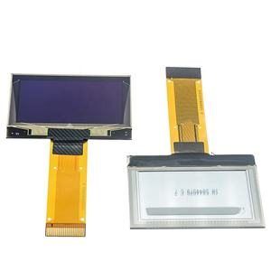 1.54 inch Small Size OLED Panel 128x64 Pixels LCD Display Module for Smart Meter