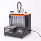 LAUNCH 100% Genuine English Version Ultrasonic CNC-603C Fuel Injector Cleaner