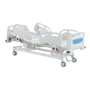 Plastic hospital bed patient rest price paramount medical beds for old people