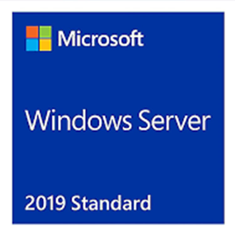 Online Activering Microsoft Windows Server 2019 Standard Licentiesleutel Levenslange Garantie