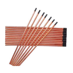 High Quality 4mm Steel Forgings Gouging Rods Dc Gouging Carbons Rods Arc Welding Electrode