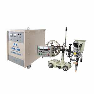 ZX5-630 1000 1250 1600 Thyristor Rectifier Automatic Submerged Arc Welding Machine