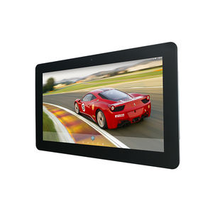 OEM ODM Rockchip RK3288 Quad Core 2.0Ghz 15.6 inch/17 inch/21.5 inch Alles in Een Tablet pc