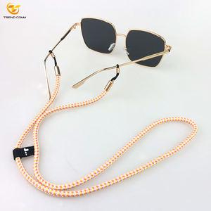 2020 Custom Fashion Neck Eyeglasses Strap, Sports Glasses Strap